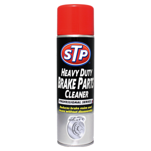 STP Carb Spray Cleaner Professional Series 500 ml