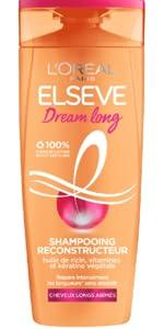 Shampoo ricostruttore Dream Long Elseve L'Oréal Paris