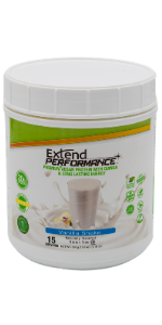 Extend Performance Vegan Vanilla