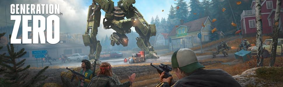 stranger things;robot;mech;counter strike;call of duty;fortnite