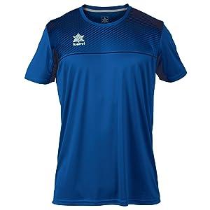 Luanvi Apolo Camiseta, Hombre: Amazon.es: Ropa y accesorios