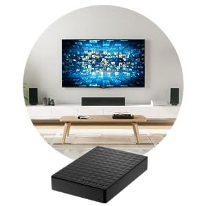 Seagate, HD, Portátil, Expansion