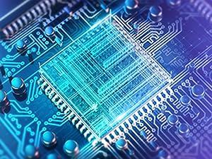 1.5 GHz Quad-Core CPU