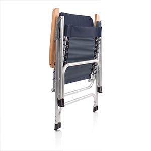 nautique Travel Chaise Design Campart – – Cordon élastique pliante 4RjL3A5