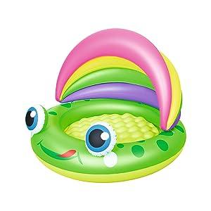 Bestway - Piscina hinchable (52188): Amazon.es: Juguetes y juegos
