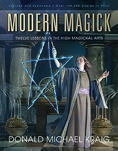 Modern Magick, Donald Michael Kraig