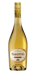 Moscatel vino dulce