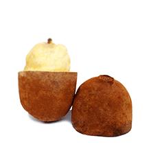 manteiga cupuaçu , cupuaçu