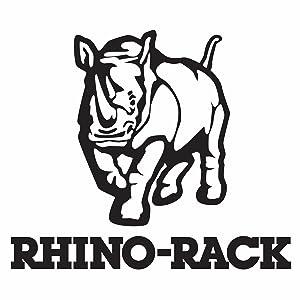 RK059-8 Master Key 8 Barrels 2 Master Keys Rhino-Rack USA