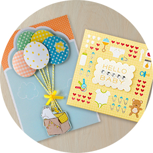 Hallmark, thank you cards, birthday cards