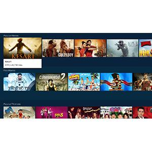 BEST BUDGET 4K TV IN INDIA