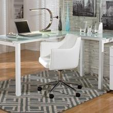 amazon com signature design by ashley h309 10 home office desks