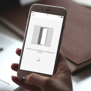 somfy protect app, installatiegemak, somfy home alarm, huisalarm, aangesloten alarm