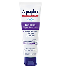 diaper rash paste, diaper rash, diaper baby, aquaphor