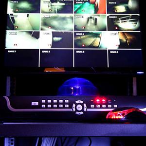 Western Digital WD Purple 2TB para videovigilancia - 3.5 pulgadas SATA 6 Gb/s disco duro con tecnología AllFrame 4K - 180TB/yr, 64MB Cache, 5400rpm - ...