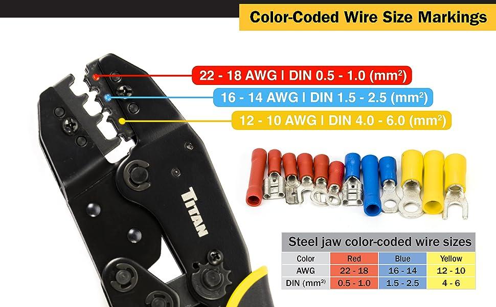 Color-Codes