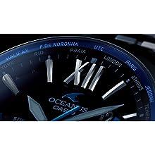 OCW-S3400 OCEANUS