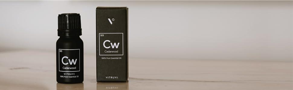 cedarwood essential oils for diffusers