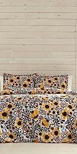 comforter set king;comforter;king comforter set;bedding;down comforter;duvet insert;white comforter