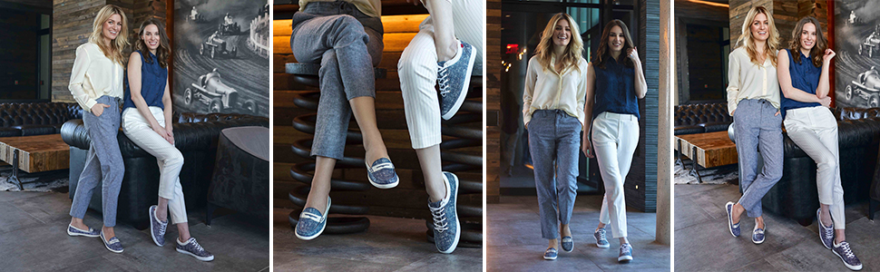Sneaker, Marc Joseph, New York, Design, mocassin, leather, fashion, casual, sport
