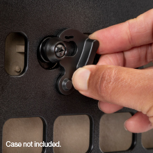 EZ-Click Swing Cam-Lock