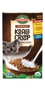 Koala Crisp Cereal