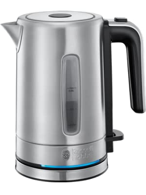 Russell Hobbs Compact Home Small Electric Kettle 24190