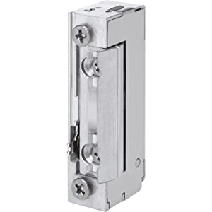Tagesfalle Eff Eff elektrischer Türöffner 17E FaFix 6-12V mit Entriegelung