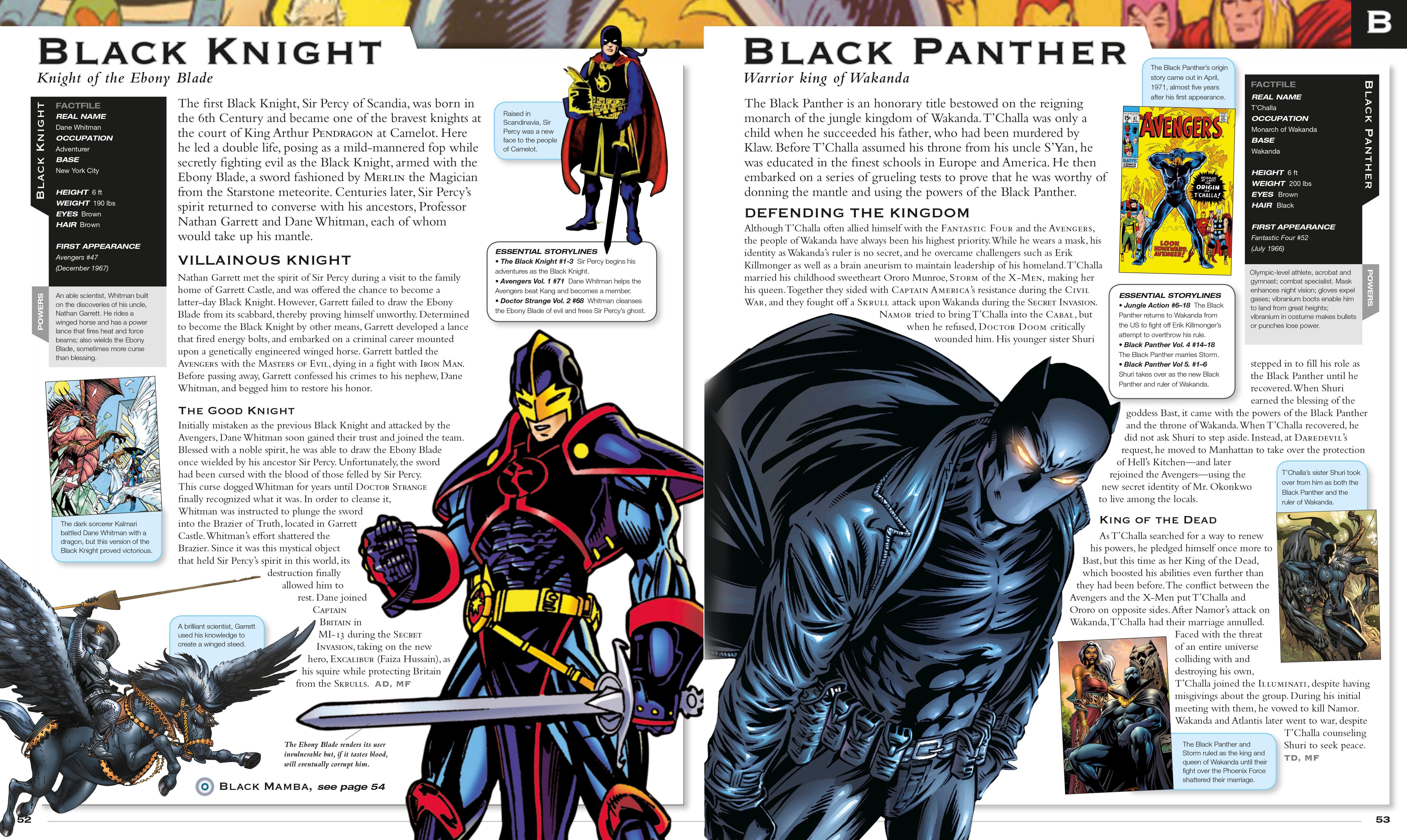 Marvel Encyclopedia: Matt Forbeck: 9781465415936: Amazon.com: Books