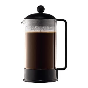 Kaffeebereiter Kaffee Stempelkanne