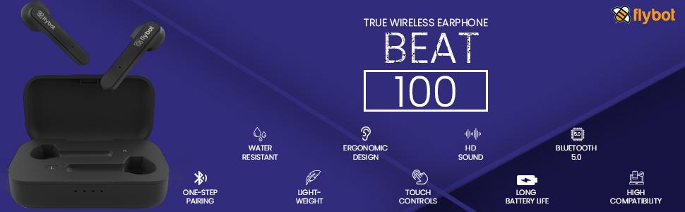 Beat 100