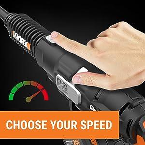 Amazon Com Worx Wg644 40v Power Share Hydroshot Portable