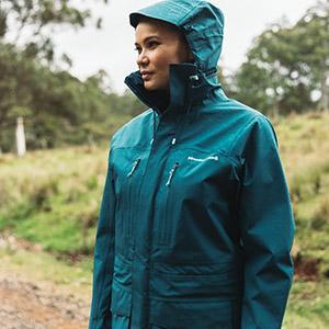 Mountain Designs Womens Storm Queen GORE-TEX Pants