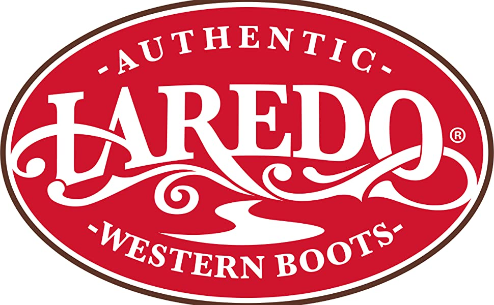 Laredo Men's Stillwater Boot