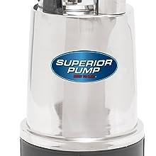 Superior 91392 Motor