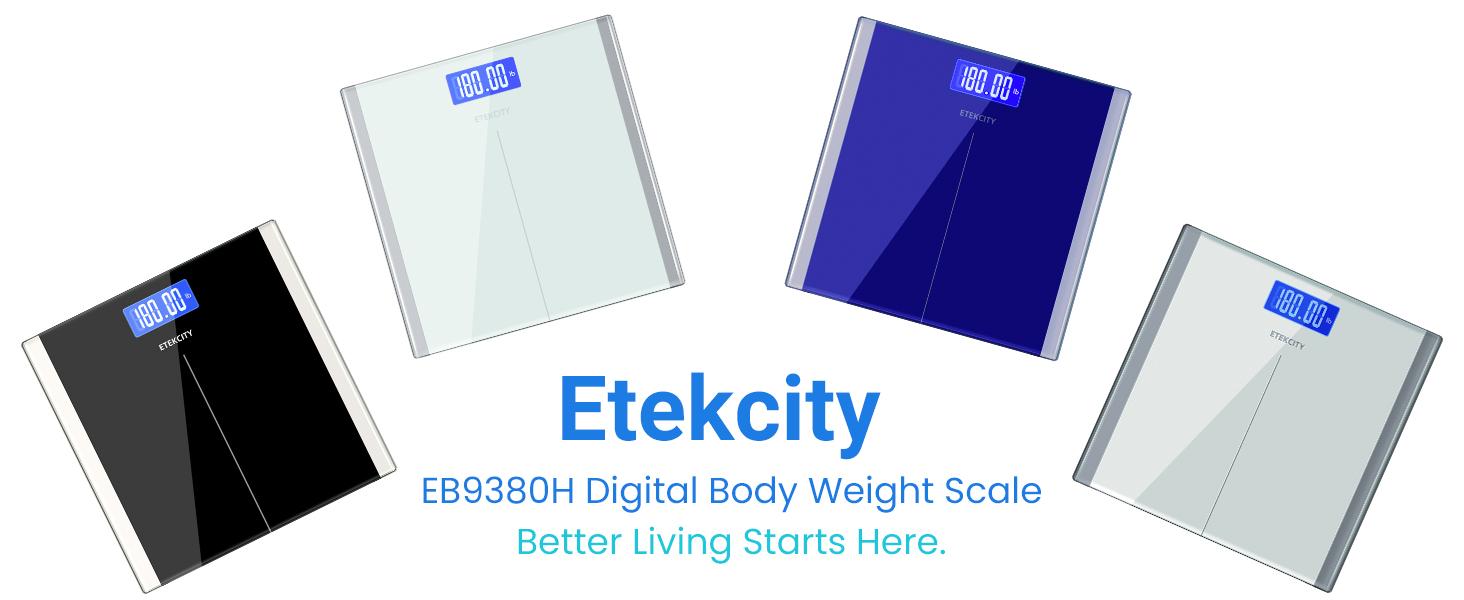 etekcity EB9380H scale