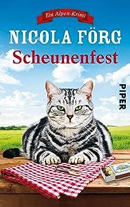 Nicola Förg - Scheunenfest