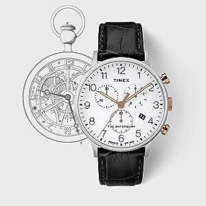 Timex Waterbury Classic Men's Watch