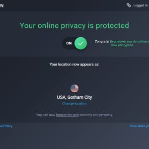 AVG Secure VPN For Windows, Mac, Android and IOS