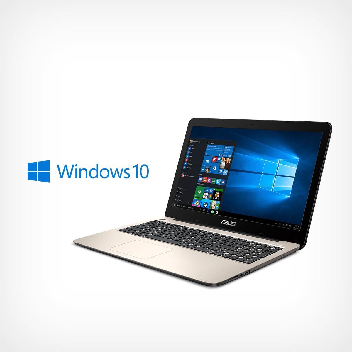 Amazon De: Amazon.ca Laptops: Asus VivoBook F556UA-AB54 15.6-Inch