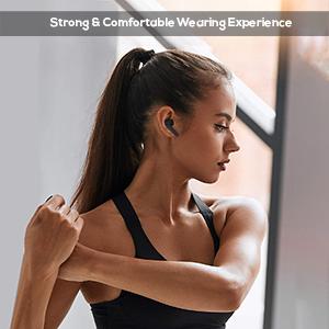 True Wireless Earbuds