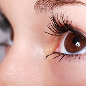 La Cabine Ampollas Contorno de Ojos Antiarrugas - Corrector ojeras y bolsas -Sérum Coenzima Q10 y Ácido Hialurónico