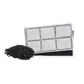pet fountain filter; drinkwell filter; premium filter; charcoal; carbon; petsafe platinum original