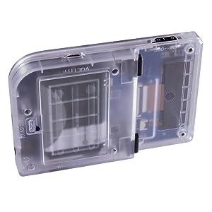 MarsGaming MRB - Consola Retro Portátil (151 Juegos pre-instalados, LCD 2
