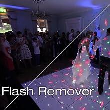 Flash Remover
