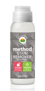 method stain remover
