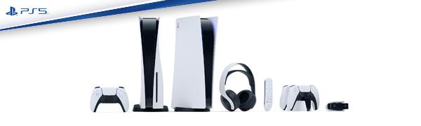 PS5 Familjen