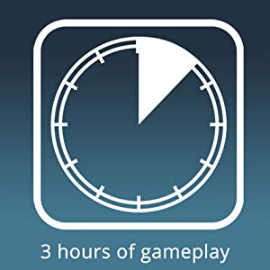 3 hours play time