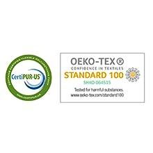 Certi-Pur Oeko Tex