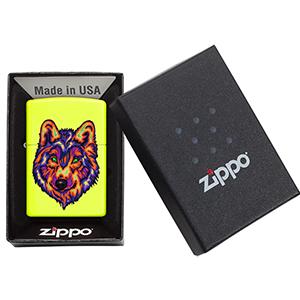 wolf, wolves, wolf lighter, wolves lighter, packaging, zippo, zippo packaging, zippo lighter
